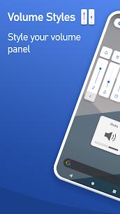 Volume Styles – Customize your Volume Panel Slider 4.1.4 Apk 1