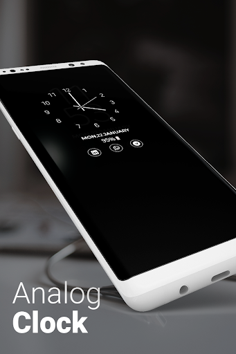 Always on Display - AMOLED Wallpapers 1.0.33 Screenshots 4