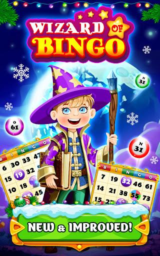 Wizard of Bingo 7.33.0 screenshots 1