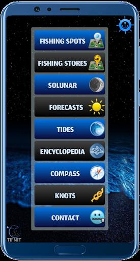 Fishing / Angler Guide 2020 8.4 screenshots 2