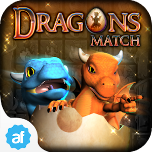 Dragons Match  Actually Free!