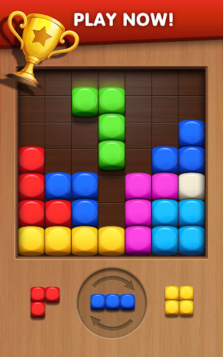 Dice Puzzle 3D-Merge Number game  screenshots 14