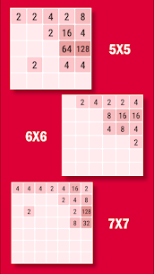 2048 Pro For Android 4