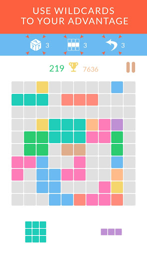 Block Puzzle Classic Game 5.2 screenshots 2