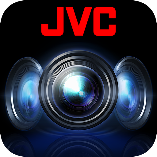 JVC CAM Control Single For PC Windows (7, 8, 10 and 10x) & Mac Computer