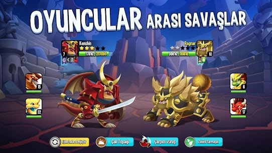 Dragon City Mod APK indir 2021 4