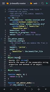 Spck Code Editor / JS Sandbox / Git Client 2