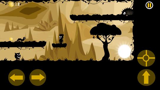 Shadow Boy's Adventures 1.1 APK + MOD Download 3