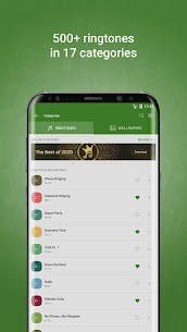 Free Ringtones for Android™ 7.8.3 Apk 1
