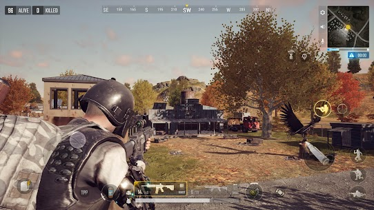 PUBG NEW STATE For Android Download 2021 5