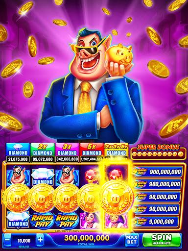Slotsmash - Jackpot Casino Slot Games 3.22 screenshots 12