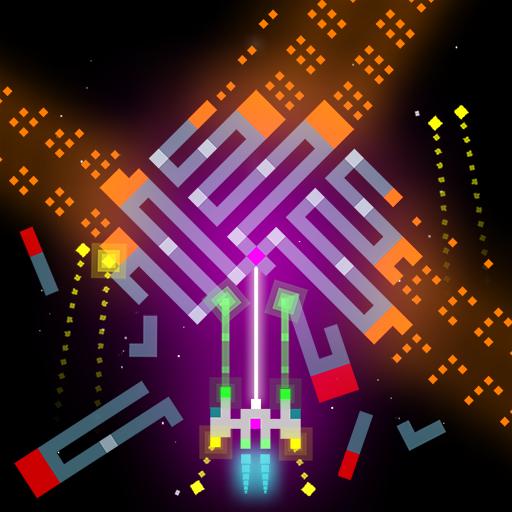 Corecraft - Pixel Invaders