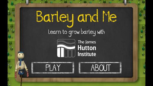 barley and me screenshot 1