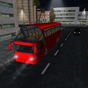Bus Driving Simulator - Midnight