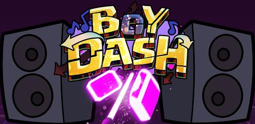 FNF Music Dash – Full Mod Fight Apk 5