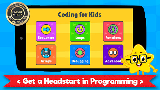 Coding Games For Kids - Learn To Code With Play  screenshots 5