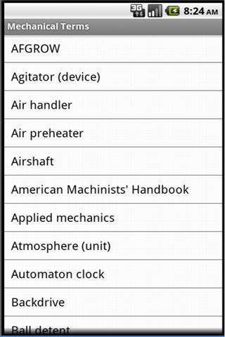 Mechanical Terms For PC Windows (7, 8, 10, 10X) & Mac Computer Image Number- 6