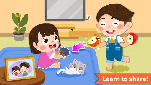 Baby Panda's Home Stories 8.53.00.00 screenshots 4