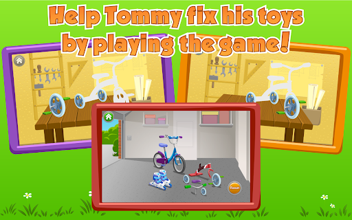 Learn to Read with Tommy Turtle  Screenshots 7