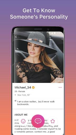 Cougar Dating App: Seeking Sugar Momma Older Women 5.4.2 Screenshots 4