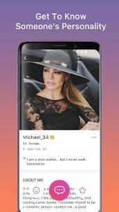 Cougar Dating App: Seeking Sugar Momma Older Women 4