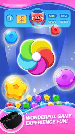 Candy Bubble Blast  screenshots 3