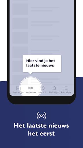 NU.nl - Nieuws, Sport & meer android2mod screenshots 7