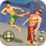 Street Fighting Hero–Offline Kungfu Fighting Games