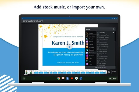 Screen Recorder & Video Editor for Chromebook 5
