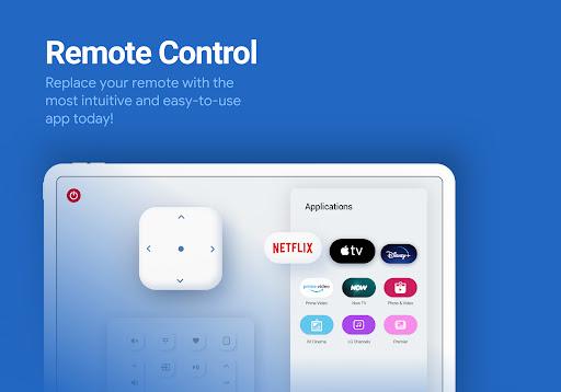Smart Remote Control for Samsung TVs apktram screenshots 8