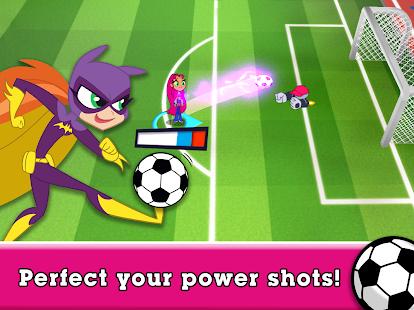 Toon Cup 2020 - Cartoon Network's Football Game 3.13.15 Screenshots 22