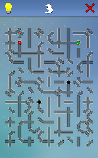 FixIt - A Free Marble Run Puzzle Game 4.1.3 screenshots 6