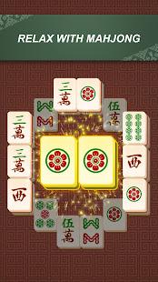 Mahjong Solitaire: Free Mahjong Classic Games 1.1.5 APK screenshots 1