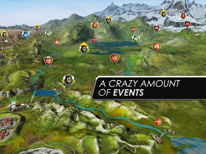 Gear.Club - True Racing 1.26.0 Screenshots 9