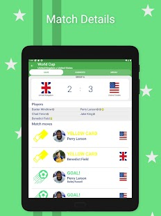 Easy Tournament - Tournament Organizer Screenshot