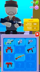 Helicopter Escape 3D Mod Apk (Unlocked Weapon/Skin) 6