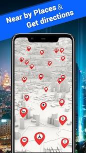 Offline Maps, GPS Navigation & Driving Directions 7