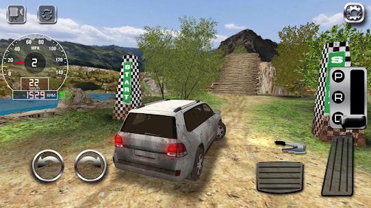 تحميل لعبة 4×4 Off-Road Rally 7 مهكرة للاندرويد [آخر اصدار] 2