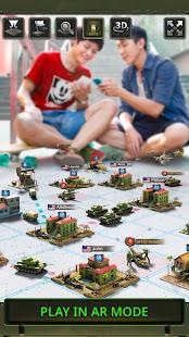 Tactical Heroes 2: Platoons screenshots 4