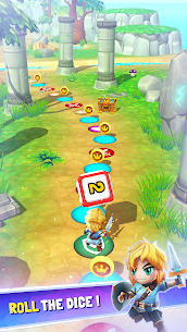 Coin Hero: Magic Legends Mod Apk (Unlimited Money/God Mode) 1