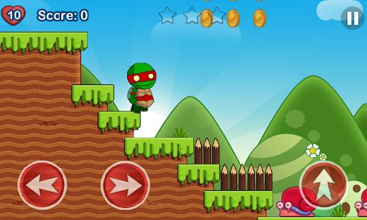 super turtle run hack