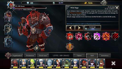Raid Manager apkpoly screenshots 8