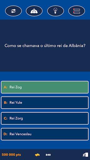 Super Quiz - Cultura Geral Portuguu00eas 6.10.5 screenshots 2