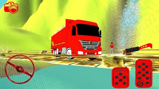 Log Delivery simulator screenshots 3