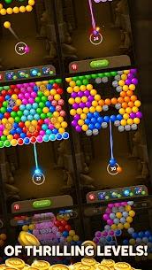 Bubble Pop Origin! APK MOD HACK (Dinero Ilimitado) 4