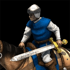 AOC Pack Guide for Age Of Empires 2 DE PC Game 300004 by Unlimited Keyboard logo