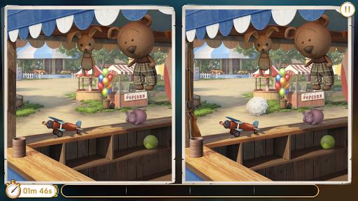 June's Journey - Hidden Objects  screenshots 7