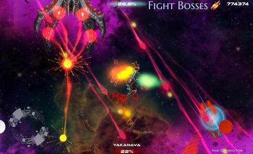 Rome 2077: Space Wars screenshots 16