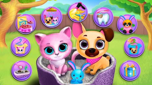Kiki & Fifi Pet Friends - Virtual Cat & Dog Care 5.0.30021 Screenshots 17
