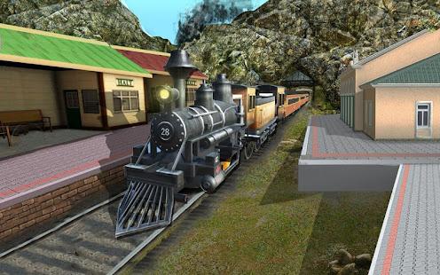 Train Simulator Uphill 2020 2.1 Screenshots 7